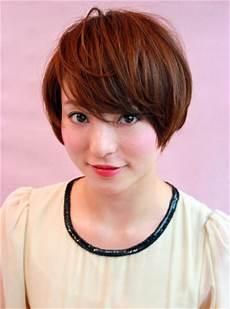 short straight japanese bob haircut hairstyles weekly