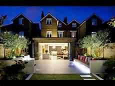 Rectangular Garden Design Ideas