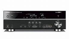 yamaha rx v471 5 1 channel 180 watt home theater hdmi 1080