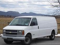automotive air conditioning repair 1999 chevrolet express 3500 engine control find used 1999 chevrolet chevy express 3500 cargo van white in wallkill new york united states