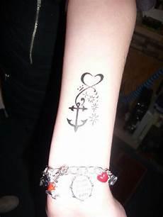 Anker Handgelenk - bildergebnis f 252 r anker mit herz tattoos anker