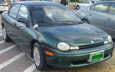 free car manuals to download 1999 dodge neon parental controls 1999 plymouth neon highline coupe 2 0l manual