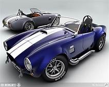 The Man Cave Shelby Cobra