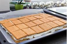 rezept f 252 r einen kekskuchen ohne backen brotfrei