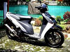 Modifikasi Suzuki Skywave by Modifikasi Suzuki Skywave Or Hayate Thecitycyclist