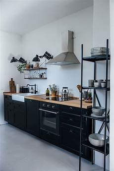 cuisine ikea en bois kitchen of the week a diy ikea country kitchen for two