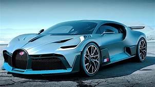 Bugatti DIVO TV Commercial World Premiere New 2019