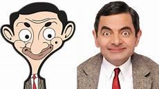 Mr Bean - mr bean characters real