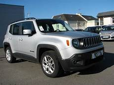 Jeep Renegade Occasion 4x4 224 Brest 29 5 Portes Annonce N