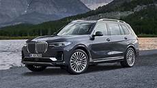 this is the new bmw x7 and it s top gear