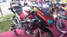 Rr Modif Simple by Kawasaki Rr Modif Simple Til Keren