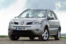 Renault Koleos 2008 Car Review Honest