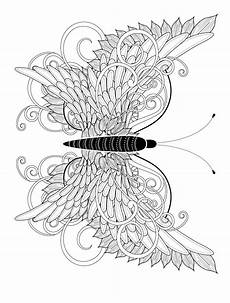 printable coloring pages for adults animals 17282 23 free printable insect animal coloring pages omalov 225 nky pyrografie a šablony