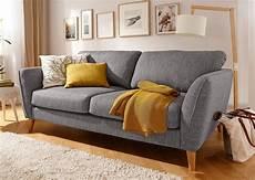 Gemütliches Sofa Für Kleine Räume - 3 sitzer sofa f 252 r kleine r 228 ume im skandinavischen stil