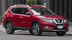 nissan x trail diesel news nissan introduces 2018 x trail tl diesel