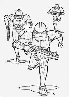 Wars Clone Malvorlagen Ausmalbilder Wars The Clone Wars Neu Malvorlagen