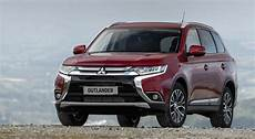 The Mitsubishi Outlander 4x4 Diesel Review