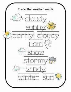 weather activity worksheets for kindergarten 14490 december 2012 preschool printables