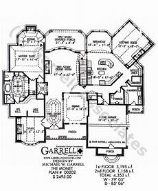 french normandy house plans monet house plan 00202 1st floor plan normandy style