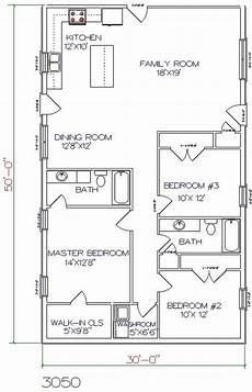 30x50 3bhk house plan 1500sqft little house plans 30 x 50 apartment plans apartment post