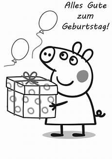 Malvorlagen Gratis Geburtstag Ausmalbilder Alles Gute Zum Geburtstag Drucken Sie Kostenlos