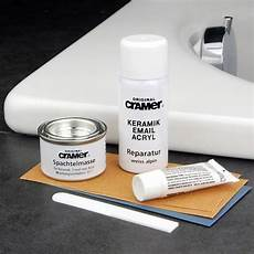 Kit De R 233 Paration Pour Surface Acrylique