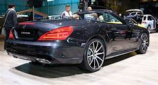 2020 mercedes sl 500 grand edition is for the