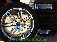 Pack Jantes Audi 18 Pouces Rs4 Anthracite Pneus