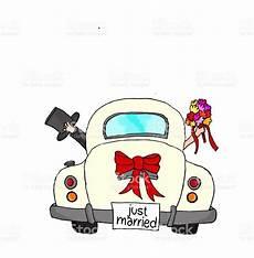 Malvorlagen Auto Just Married Risultati Immagini Per Just Married Vector Met