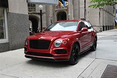 bentley bentayga edition 2018 bentley bentayga black edition stock b1066 for sale