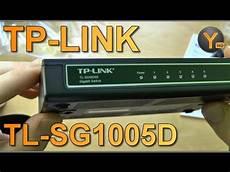tp link 8 gigabit desktop switch unboxing unboxing look tp link gigabit switch tl sg1005d 5