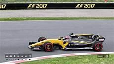 F1 2017 Rennen In Japan