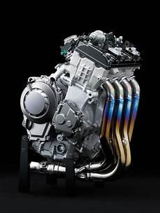 Kawasaki Zx 10r 2016 Moteur Engine