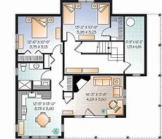 multi generational house plans multi generational house plan 21920dr architectural