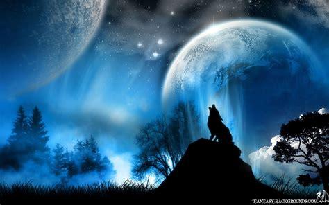 Blue Fantasies