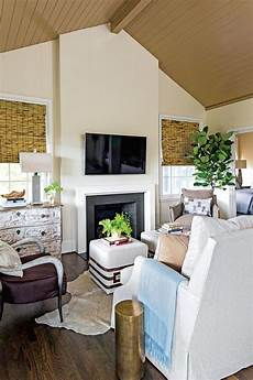 Small Space Home Decor Ideas For Small Living Room by Small Space Decorating Tricks Southern Living