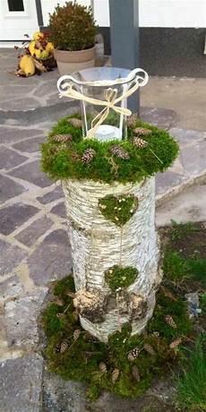 Deko Garten - auf der suche nach winterlicher dekoration f 252 r den garten