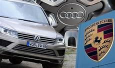 Vw 800 000 Cars May False Co2 Levels City