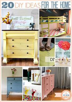 diy projects home decor best diy home projects the 36th avenue