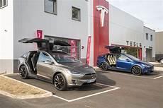 Tarifs Tesla Model S Et X La Valse Des Prix Photo 1
