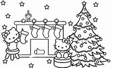 merry christmas coloring pages free coloring home