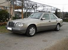 267 best images about mercedes w 124 on