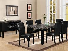 Black Dining Room Table by Dining Room Ethan Allen Dining Room Sets For