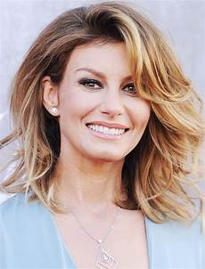 haircut for 47 year olds country superstar faith hill turns 47 see the southern beauty s transformation hair styles