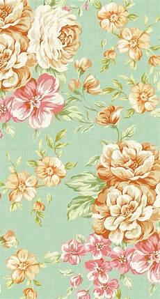 iphone wallpaper floral pattern iphone 5 wallpapers vintage flower print 3 wallpaper