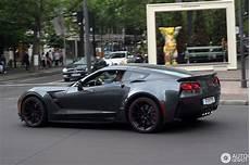 chevrolet corvette c7 grand sport 24 june 2017 autogespot