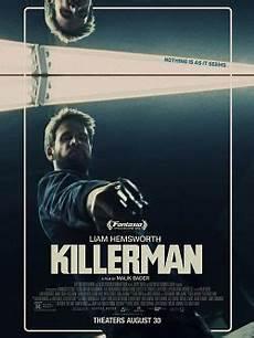 Killerman En Vf Hd Complet En Fran 231 Ais