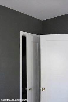 paint color behr s mined coal to match ikea toile paint