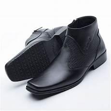 Jual Sepatu Pria Sepatu jual sepatu boot pria formal boots pantofel kulit sapi