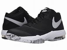 lyst nike air max emergent in black for